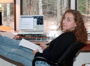 Alexandra Chasin