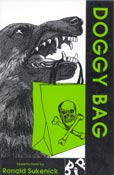 Doggy Bag, by Ronald Sukenick (FC2, 1994)