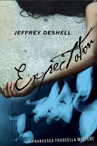 Expectation, by Jeffrey DeShell (FC2, 2013)