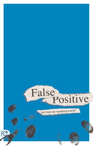 False Positive, by Harold Jaffe (FC2, 2002)