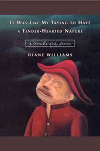 It Was Like My Trying to Have a Tender-Hearted Nature, by Diane Williams (FC2, 2007)