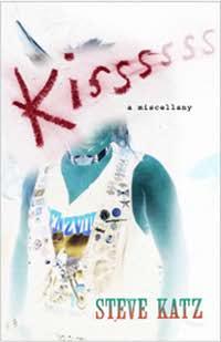 Kissssssssssss, by Steve Katz (FC2, 2007)