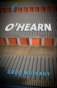 O'Hearn, by Greg Mulcahy (FC2, 2015)