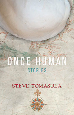 Once human: Stories, by Steve Tomasula (FC2, 2013)