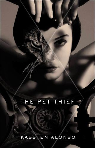 The Pet Thief, by Kassten Alonso (FC2, 2013)