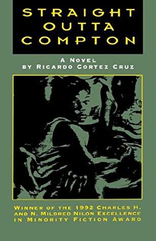 Straight Outta Compton, by Ricardo Cortez Cruz