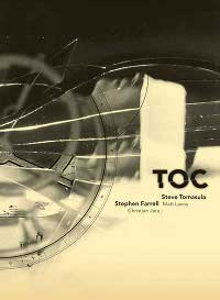 TOC: A New-Media Novel, by Steve Tomasula (FC2, 2009)